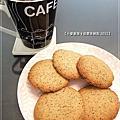 2011 伯爵茶餅乾