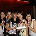 21/06/08玨和溱的birthday!