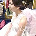 心瑀's Wedding