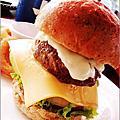 台中 - 漢堡叢林