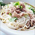 台中 - 炳叔、王印乾麵、胖子雞丁