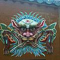 台南安平區後壁區