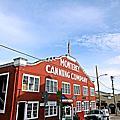【加州景點】Cannery Row 罐頭廠街道