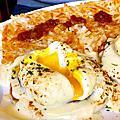 【加州美食】 Avenue Cafe 。Capitola 早午餐
