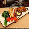【加州美食】Birk's Steak 牛排館
