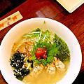 【日本岡山市宵夜】深夜食堂居酒屋。麺屋 とり姫