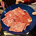 【岡山市區美食】盃花羅亭。A5和牛壽喜燒