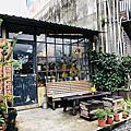 小廢墟咖啡Ruins Coffee@文山區木柵國小旁