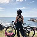 濟州島單車環島Day3:慕斯浦港出發~西歸浦市,騎行42K@台灣捷安特