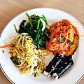 濟州島單車環島Day3:韓式自助餐餐廳、偶來傳統市場炸雞@台灣捷安特