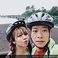 濟州島單車環島Day4:西歸浦市~城山的雨騎60K@台灣捷安特