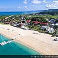 【沖繩國頭村住宿】Okuma海灘度假酒店/Okuma Private Beach&Resort