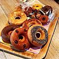 【名護市甜點】島甜甜圈しまドーナッツ