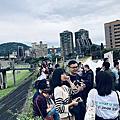 【台北木柵】台灣沖繩咖啡市集。地瓜+苦瓜 咖啡日
