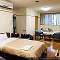 【山形市住宿2】Stay In Nanokamachi Hotel (ホテルステイイン七日町)