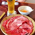 【山形縣米澤市】傳說中的「登起波牛肉店」,必吃米澤牛壽喜燒