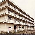 【仙台市6】荒浜小学校,2011年311大地震遺構