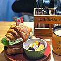 【台北木柵】Prowin Paris Café 早午餐@靠近政治大學