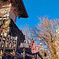 用 GLOBAL WiFi 分享器上網,自駕日本輕鬆遊。北關東8日