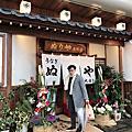 【日本水戶市】頂上鰻魚便當,ぬりや 泉町大通り店。2019冬