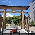 【枥木縣】跟著日本人在宇都宮市二荒山神社跨年。2020