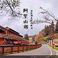 【阿里山櫻花季】阿里山-奮起湖kkday自由行3天2夜。D1下半場。2020春