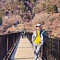【栃木縣鬼怒川】楯岩展望台、HACHIYA Cafe、鬼怒川溫泉纜車。2020春