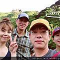 【東北角旅行】無耳茶壺山步道、石尾路步道、金瓜石地質公園、黃金神社、黑肉坪。2020夏