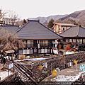 【栃木縣秘境之湯。湯西川溫泉】元湯 高房ホテル之一泊二食。2020春
