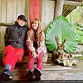 【宜蘭享秘境】不老部落。享受Bulaubulau的藝術、美感、喜樂與小米酒。2020冬