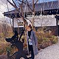 【栃木縣那須高原】藤城清治美術館。自由奔放的影繪世界。2020春