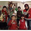 2009.12.25 歡樂聖誕夜