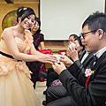 土城海霸王-文訂禮俗儀式引導+婚禮主持