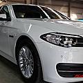 1030618-全新14年式BMW F10 520d