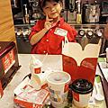 1030615-麥當勞小小服務員體驗活動