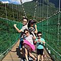 1050528.29-茂林春天露營區&多納吊橋&常美冰店