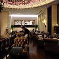 怡亨酒店下午茶