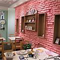 201204無敵可愛之阿朗基咖啡Aranzi cafe