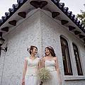 婚紗造型外拍