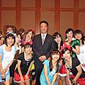 ELITE 2011春酒 @ 新竹 煙波大飯店