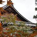 2011紅葉京都之旅Day3-2011.11.23 伏見稻荷大社.東福寺.清水寺.八阪神社