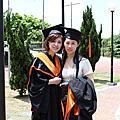 碩士畢業囉!!!