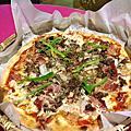 2013.3.18 瑪麗珍披薩