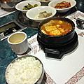 漢陽館商業午餐