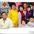 2011 老爹的壽宴