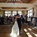 2011_10_09 公公婆婆赴美參加Thomas婚禮