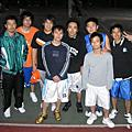 951218班際盃籃球