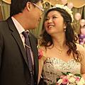 筱純結婚晚宴