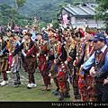 2011南島族群婚禮