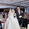 小菁結婚晚宴